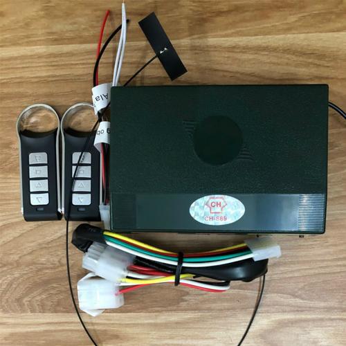 Bộ điều khiển cửa cuốn thông minh CH-S89 pro